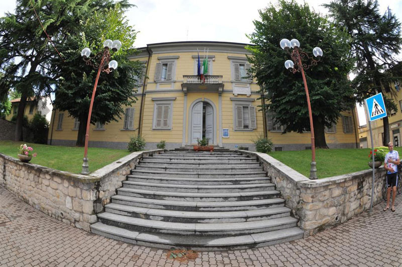 municipio di godiasco